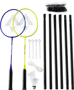 TECNOPRO Speed 200 - 2 Player Net Set