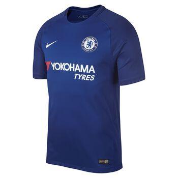 Nike Chelsea FC Home Jersey 17/18 Blå