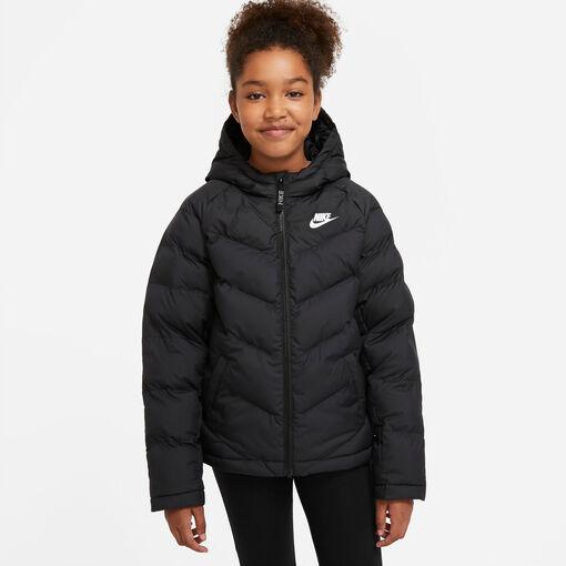 Nike Sportswear Big Kids Jakke