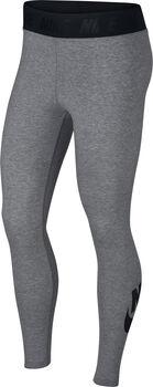 Nike Sportswear Leg-A-See Leggings Damer Grå
