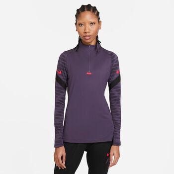 Nike Dri-FIT strike trøje Damer
