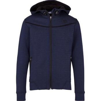 ENERGETICS Tobby Hooded Jacket Blå
