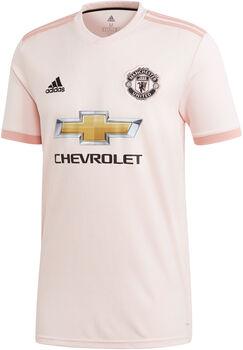 ADIDAS Manchester United Away Shirt 18/19 Mænd