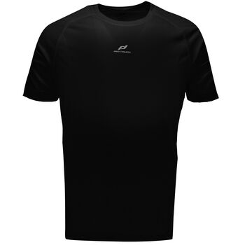 PRO TOUCH Martin II T-Shirt Sort