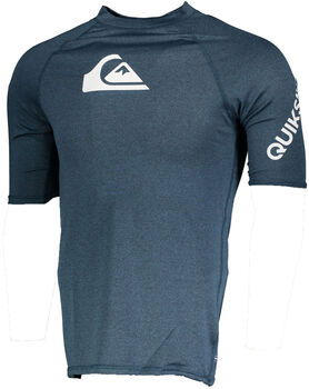 Quiksilver All time surf T-shirt Herrer