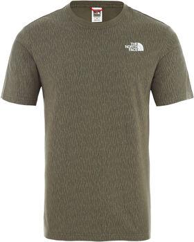 The North Face Redbox T-shirt Herrer