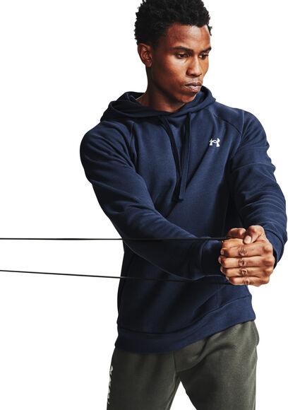 Rival Bomuld træningshættetrøje