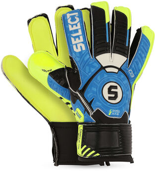 Select Goalkeeper Gloves 03 Youth