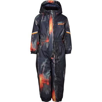 McKINLEY Print Snowsuit Sort