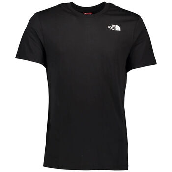 The North Face Extent II Back Logo Tee Mænd
