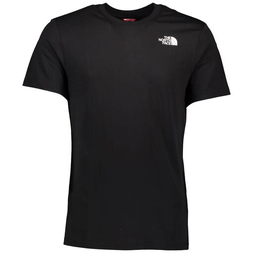 The North Face Extent II Back Logo Tee – Mænd