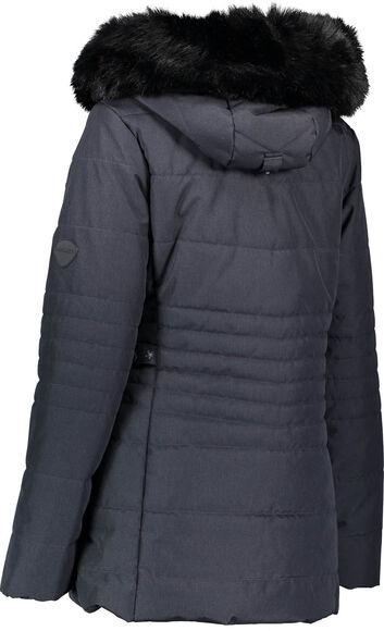 Arkansas Coat