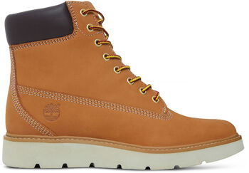 Timberland Kenniston 6IN Lace U Wheat Damer