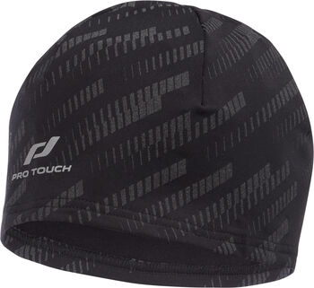 PRO TOUCH Marcus II Reflective Fleece Hat