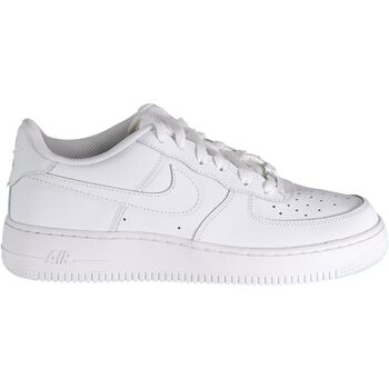 Nike Air Force 1 GS Hvid