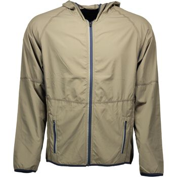 Les Deux Athletics Run Jacket Herrer Grøn