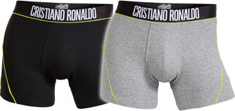 CR7 Fashion Trunk 2-Pack