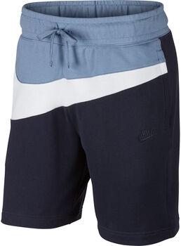 Nike Sportswear French Terry Shorts Herrer