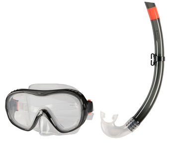TECNOPRO ST3 snorkelsæt