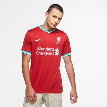 Nike Liverpool FC Hjemmebanetrøje 20/21