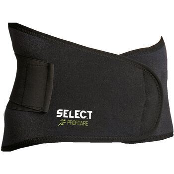 Select Back Support W/Splints