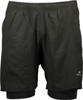 PRO TOUCH Steve 2in1 Shorts Herrer