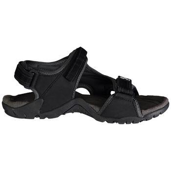 H2O Active Sandal Kvinder Sort