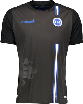 Hummel OB Away Kids Jersey 18/19