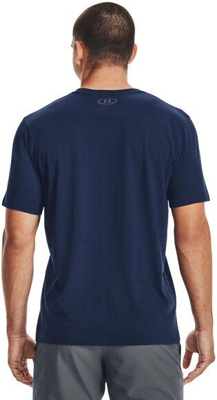 Big Logo trænings T-shirt