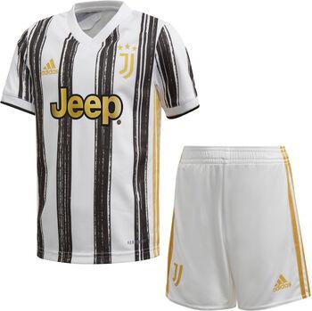 adidas Juventus 20/21 Hjemmebanesæt Børn