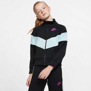 Nike Sportswear Heritage Full-Zip Sweatshirt