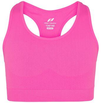 PRO TOUCH Lovisa Sportstop Piger Pink