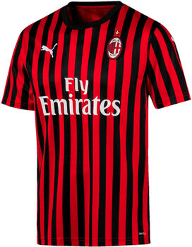 Puma AC Milan 2019/20 Hjemmebanetrøje Herrer