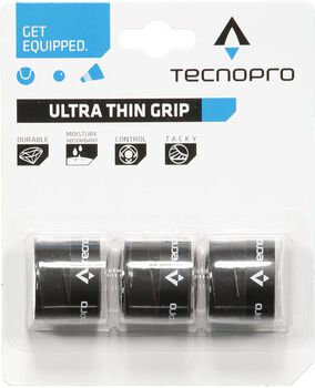 TECNOPRO TP Ultra Thin Grip Sort