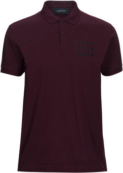 Peak Performance Ground 1 Polo Herrer