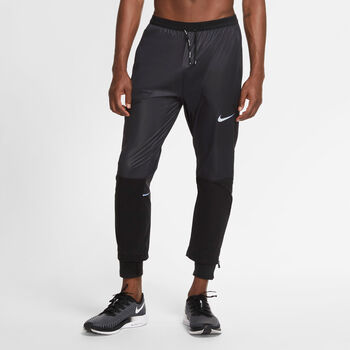 Nike Swift Shield Løbebukser Herrer Sort
