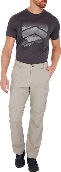Samson III zip-off bukser
