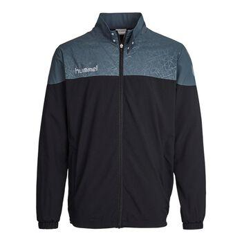 Hummel Sirius Micro Jacket Herrer Sort