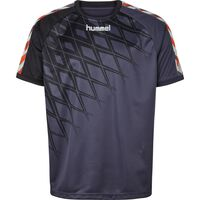 Hummel Fire Knight Training Jersey Jr. Sort