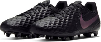 Nike Tiempo Legend 8 Academy FG/MG Sort