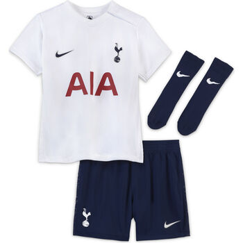 Nike Tottenham Hotspur 21/22 hjemmebanesæt baby