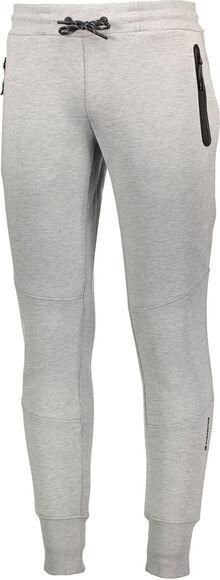 Bros Cuffed Pants