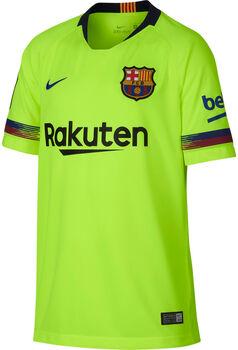 Nike FC Barcelona Away Jersey 18/19 Y Drenge