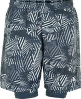 Imotion Printed 2 Layer Shorts