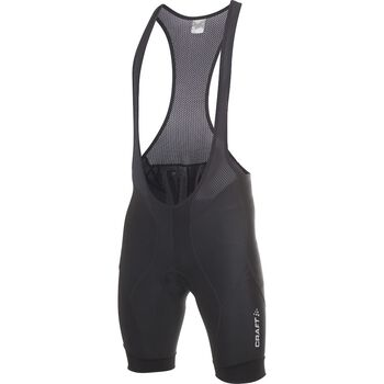 Craft Active Bike Bib Herrer Sort