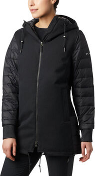 Columbia Boundary Bay Hybrid Jacket Damer