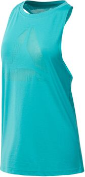 Reebok Burnout Tank Damer