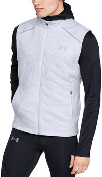 Under Armour ColdGear Reactor Insulated Løbevest Herrer