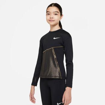 Nike Pro Warm Træningstop