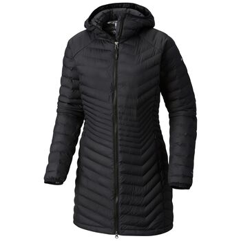 Columbia Powder Lite Mid Jacket Damer